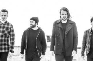 Beartooth julkaisi uuden albuminsa tiedot: uusi kappale vuosi nettiin