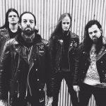 Mustaa metallia perjantaihin: Black Anvilin uusi kappale kuunneltavissa