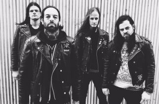 Black/thrash -yhtye Black Anvilin uusi albumi kuunneltavissa