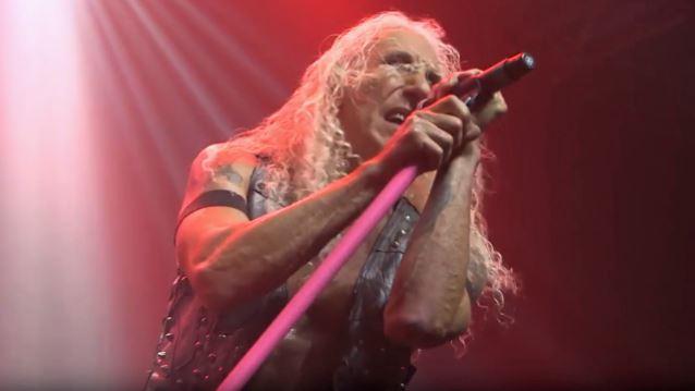 Twisted Sister -solisti Dee Snider kolmelle klubikeikalle Suomeen joulukuussa