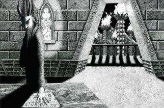 Death metal -projekti Echelon julkaisi uuden kappaleen