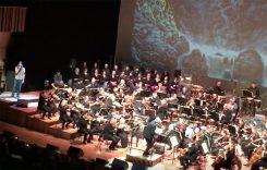 Entombed Malmö Symphony orchestra
