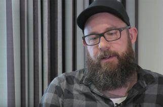 """In Flamesin Anders Friden: """"Tulevalla albumilla kitarat ovat enemmän keskiössä ja albumi on ehkä hieman raskaampi kuin """"Battles"""""""""""