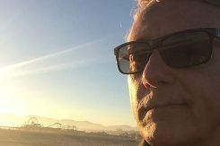 """Scorpionsista lähtenyt rumpali James Kottak: """"Kun yksi kappale sulkeutuu aukeaa tuhansia uusia ovia"""""""