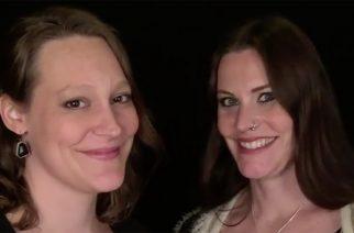 Nightwishin Floor Jansen esiintyy siskonsa ja 14 muun laulajan kanssa Hollannissa – katso siskosten esittelyvideo