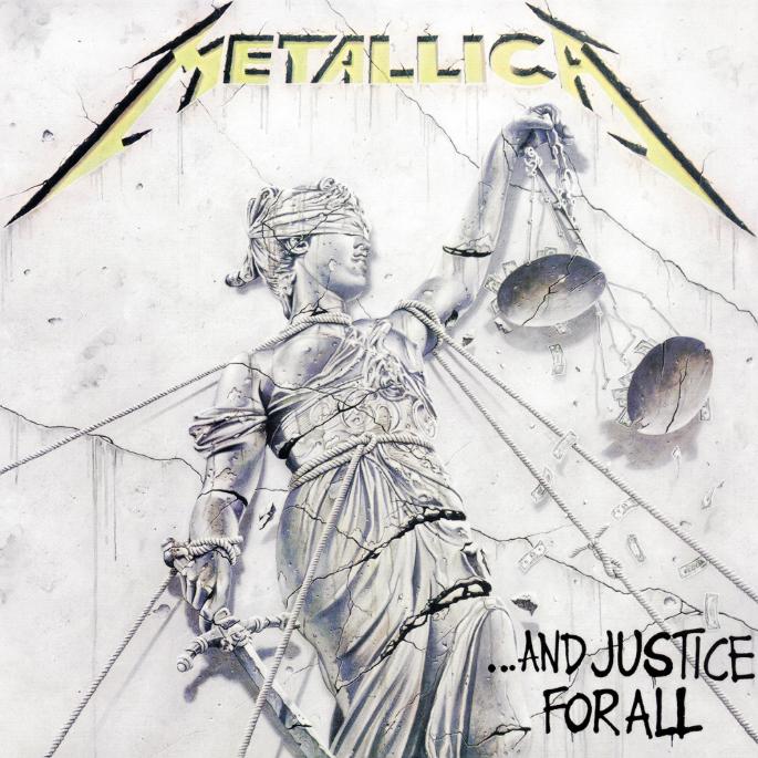 """Kunnianhimoinen kokonaisuus tekee edelleen vaikutuksen – arviossa Metallican 30-vuotias klassikkoalbumi """"…And Justice for All"""""""