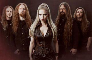 Viikinkejä ja eeppistä metallia: haastattelussa pian uuden albuminsa julkaiseva Leaves' Eyes