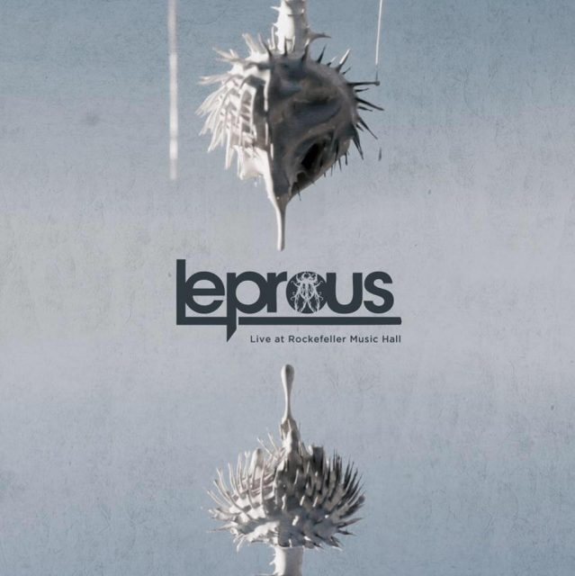 Leprous – Live At Rockefeller Music Hall