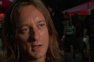 """Mayhemin basisti Stubberud kommentoi Metallican """"ManUNkind"""" -musiikkivideota Dagbladetille"""