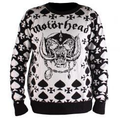 motörhead sweater
