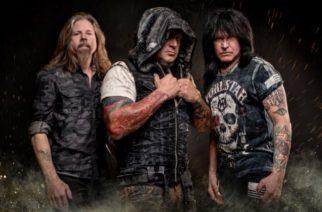 Glam-yhtye Nitro tekemässä paluuta: rumpalina Lamb Of Godin Chris Adler