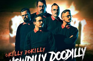 Okilly Dokilly – Howdilly Doodilly