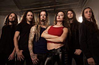 Machine Headin kanssa parhaillaan keikkailevan kitaristin Logan Maderin kipparoima Once Human julkaisi uuden biisin: albumi luvassa ensi vuonna