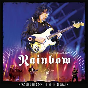 Rainbow – Memories in Rock – Live in Germany