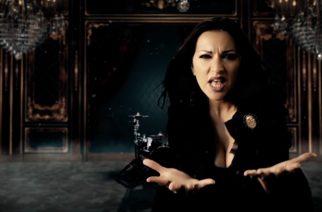 """Sirenia julkaisi musiikkivideon """"Dim Days of Dolor"""" -kappaleestaan"""