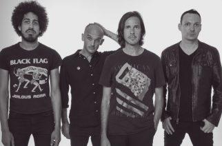 Rise Against ja Trail Of Dead jäseniltä uusi projekti Vanishing Life