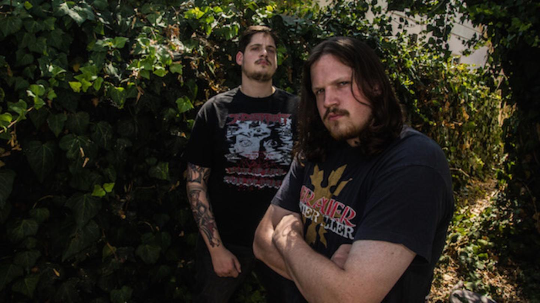 Nails ja Twitching Tongues jäseniltä uusi hardcore -projekti