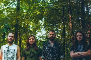 Doom -yhtye Pallbearer nimesi tulevan albuminsa