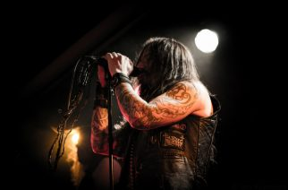 """10-vuotiasta """"Eclipseä"""" juhlimassa – Amorphis Joensuun Kerubissa 9.12."""