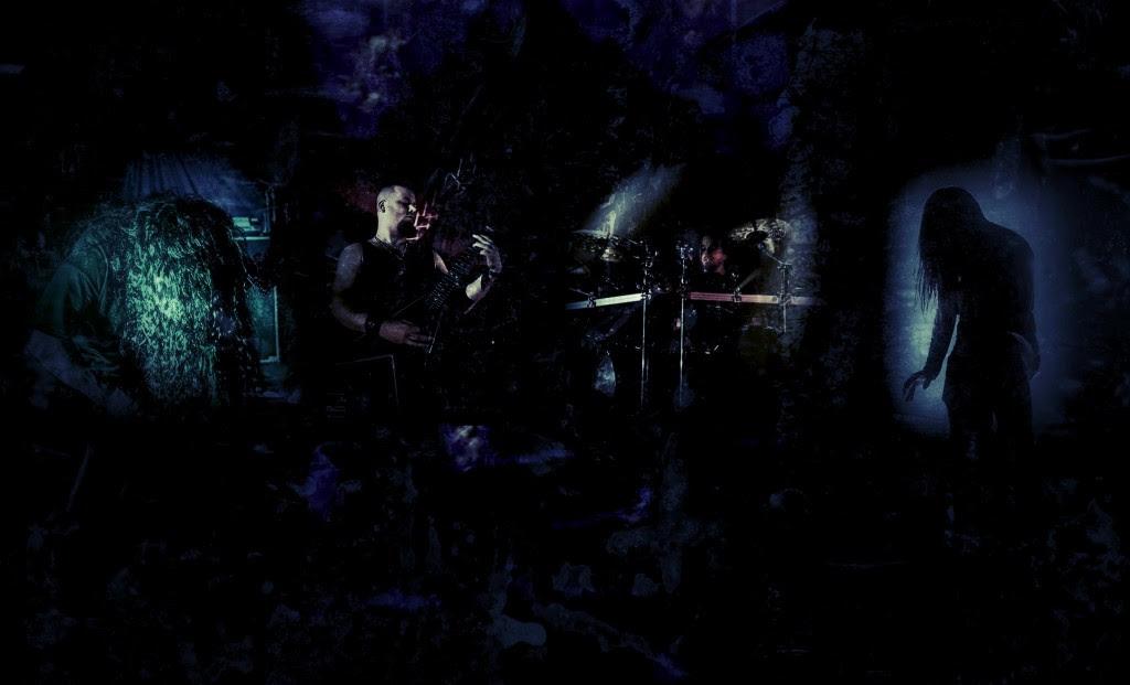 Mustaa metallia Norjasta: Arvas julkaisemassa uutta albumiaan maaliskuussa