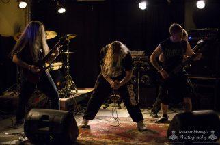 Helsinki Death Fest II siirtyy Bar Bäkkäriltä Helsingin Kaivohuoneelle