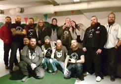 Bearded Villains Finland - Facebook-uutiskuva