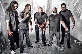 Death/grind-jyrä Benightedin uusi albumi kuunneltavssa kokonaisuudessaan