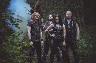 Aggressiivista heavy metalia Puolasta: Crystal Viperin tulevalta albumilta ensimmäinen single ja musiikkivideo