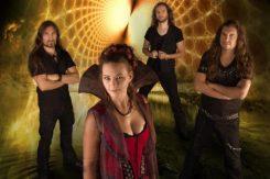 Sinfonista metallia naislaululla: Edenbridgelta uusi albumi helmikuussa