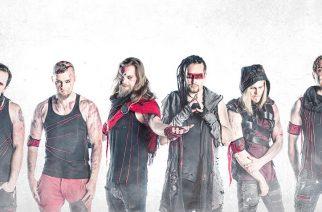 Pop metallia perjantaihin: Ember Fallsin uusi single kuunneltavissa