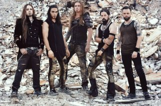 "Eeppisen metallin mestarilta Equilibriumilta uusi video ""Path To Destiny"" -kappaleesta"