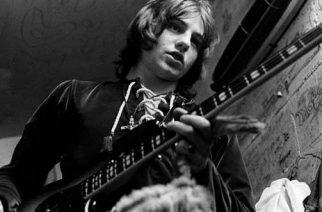 Progelegenda King Crimsonin alkuperäislaulaja Greg Lake on kuollut (1947-2016)
