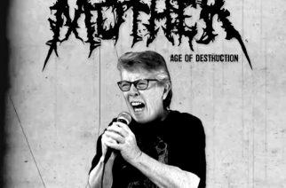 Grindmother – Age Of Destruction