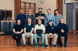 Uusi itsenäinen musiikkiyhtiö Hög Oy aloitti toimintansa