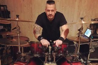 Hammerfallin riveissä lisää muutoksia: rumpali jättänyt yhtyeen