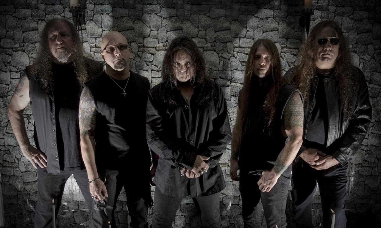 Thrash metal -partio Hexx kiinnitetty High Roller Recordsille