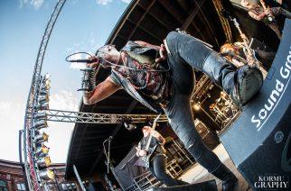 Steelfest Open Air julkisti ensimmäiset esiintyjänsä: luvassa jälleen tukku harvinaisia keikkoja