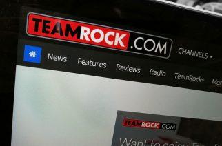 TeamRock.com