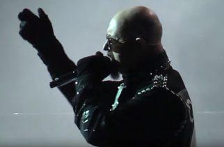 """Rob Halford ylistää Richie Faulknerin työskentelyä Judas Priestin tulevalla """"Firepower"""" albumilla"""