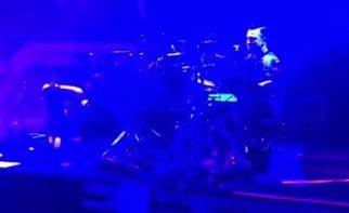 Circle Of Contemptin rumpali toteutti yhden unelmistaan: pääsi lavalle Limp Bizkitin kanssa soittamaan