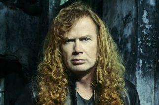 Megadethin Dave Mustaine vierailee Body Countin uudella albumilla