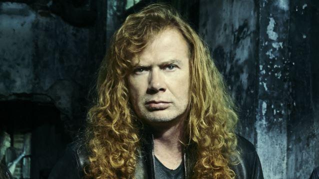 Dave Mustaine vastailee fanien kysymyksiin livestreamissa tänä lauantaina