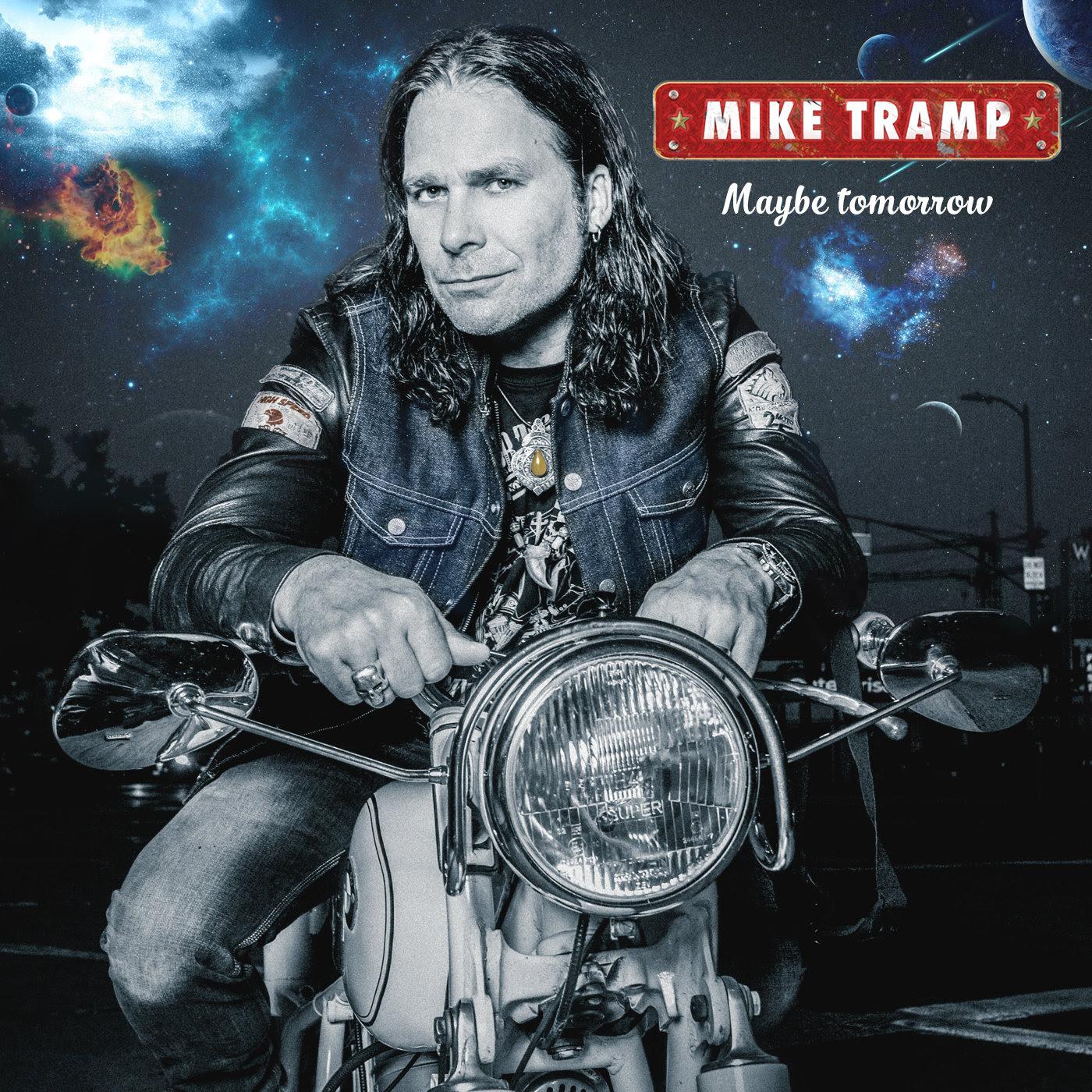 Mike Tramp julkaisee uuden albuminsa helmikuussa
