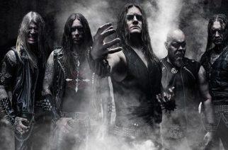 Necrophobicin entiset kitaristit palasivat takaisin yhtyeeseen
