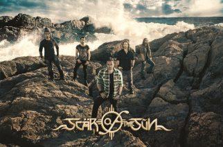 """Scar Of The Sun: """"Musiikkiteollisuus ei luota kreikkalaisiin yhtyeisiin"""""""