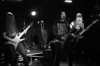 Death metal -partio Sekeletal julkaisi toisen kappaleen debyyttialbumiltaan
