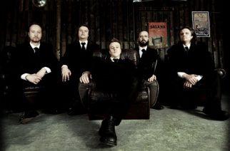 """Kotimainen melodista death metallia soittava Superdeathflame julkaisi uuden singlen """"Untold Burden"""""""