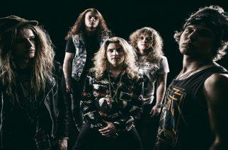 Temple Balls lämmittelee Battle Beastia, julkaisee singlen ja suuntaa maailmalle