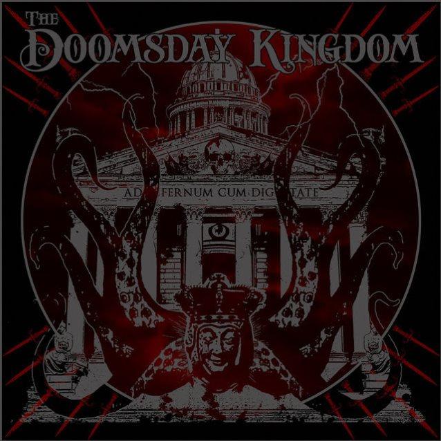 The Doomsday Kingdomin debyytti on Leif Edlingin paras albumi vuosikymmeniin