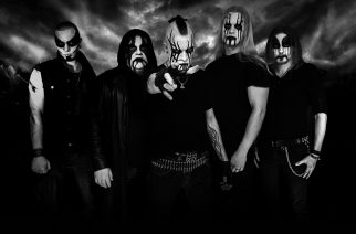 Paluun tehnyt black metal -jyrä Thyrane uudelleenjulkaisee demonsa Woodcut Recordsin kautta